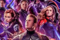 CGR Mantes – Sorties du 24/04 : Avengers endgame, Victor et celia