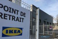 IKEA : ouverture d'un point de retrait à Buchelay