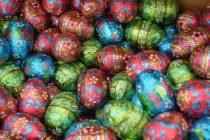 Pâques 2019 : distribution gratuite de chocolats au marché du Val Fourré ce dimanche