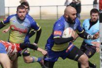 Rugby – 2ème Séries IDF : Mantes finit en beauté face à Ballancourt (66-0)