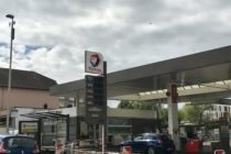 Mantes-la-Ville : la station-service Total fermée jusqu'au 26 avril inclus