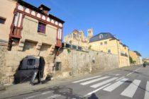 Patrimoine : découvrez le parcours «Mantes-médiévale» le 28 avril
