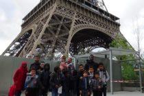 Mantes-la-Jolie : Sport Attitude 78 renouvelle son stage et ses sorties culturelles