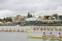Mantes-la-Jolie : 650 rameurs à la Coupe de France des régions d'aviron