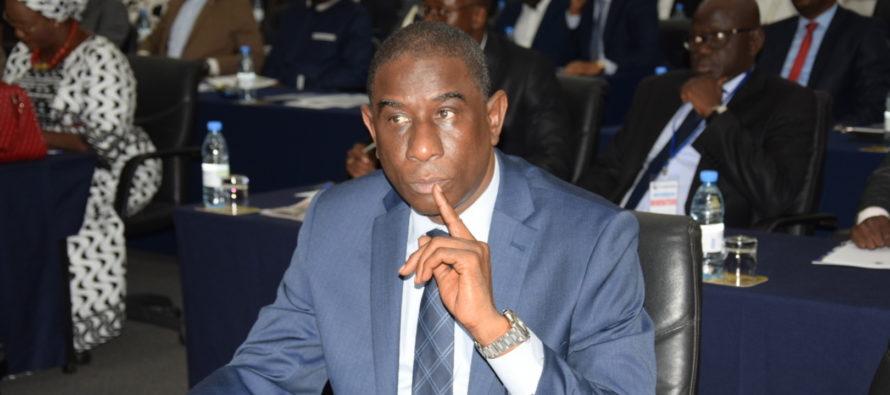 Sénégal : le Mantais Mamadou Talla nommé Ministre de l'Éducation Nationale