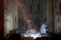 Notre-Dame de Paris : les départements d'Ile-de-France annoncent un don de 20 millions d'euros