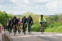 Cyclotourisme à Magnanville : rallye des Clochettes le 1er mai