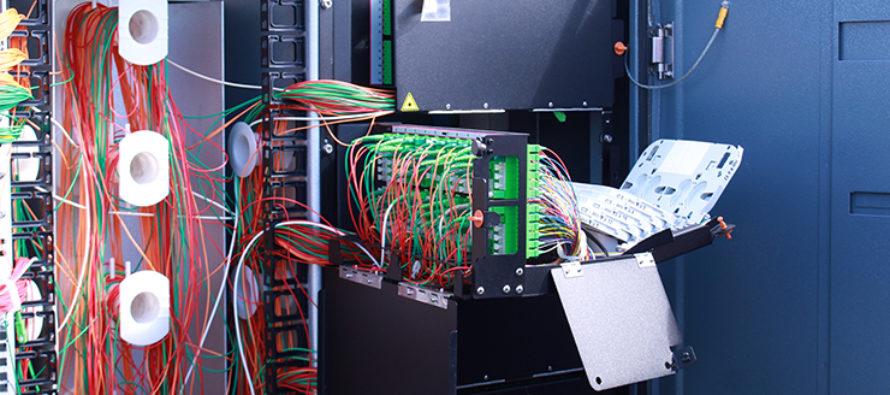 Technologie : la fibre optique totalement déployée à Limay en 2020