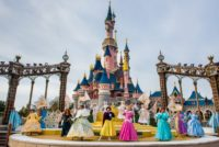 Covid-19 – Loisirs : Disneyland Paris fermé jusqu'au 12 février 2021