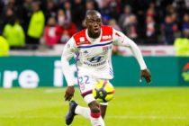 Trophées UNFP : l'Ecquevillois Ferland Mendy dans l'équipe-type de Ligue 1 pour la deuxième fois