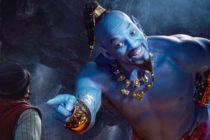 CGR Mantes – Sorties du 22/05 : Aladdin, John wick parabellum et Sybil