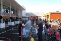 Gargenville : portes ouvertes à la caserne des pompiers le 25 mai