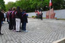 Histoire : Commémoration du 8 mai 1945 à Mantes-la-Jolie et Magnanville