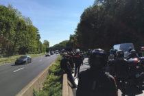 Accident poids lourd : l'autoroute A13 coupée à Saint-Cloud