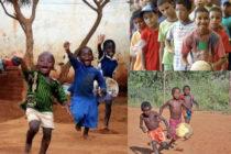 Asso Cramponne Toi : offrez vos crampons pour des jeunes en Afrique