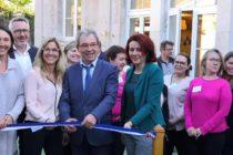 Limay : la crèche Babilou inaugurée, il reste des places