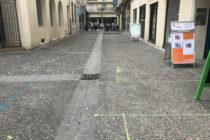 Mantes-la-Jolie : travaux sur le réseau de gaz rue du Vieux Pilori jusqu'au 28 juin