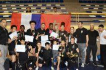 Gala de Boxe au Maroc : 8 titres pour le Kick Boxing Club Mantais