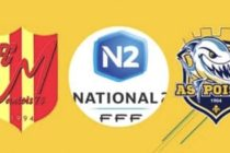 Foot – N2 – 27e J : derby yvelinois entre Mantes et Poissy ce samedi 4 mai
