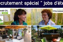 Jobs d'été : Leroy Merlin de Mantes-Buchelay recrute le 1er juin