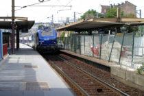 SNCF – Ligne J : aucun train entre Argenteuil et Mantes le soir du 13 au 17 mai