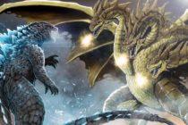 CGR Mantes – Sorties du 29/05 : Godzilla II, Rocketman et  Venise n'est pas en italie