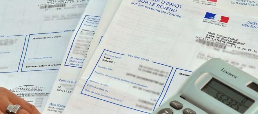 Impôts 2019 : la déclaration papier, c'est jusqu'au jeudi 16 mai à minuit