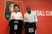 Foot – Ligue 1 – Transferts : Tim Jabol Folcarelli a signé pro à Rennes