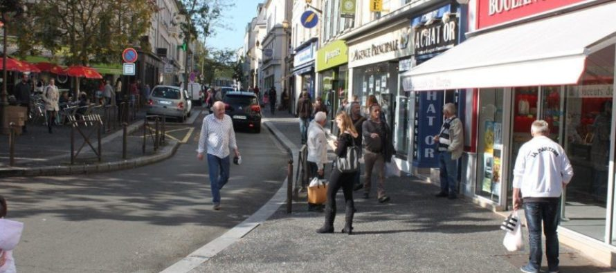 Mantes-la-Jolie : la concertation sur la redynamisation du coeur de ville se poursuit