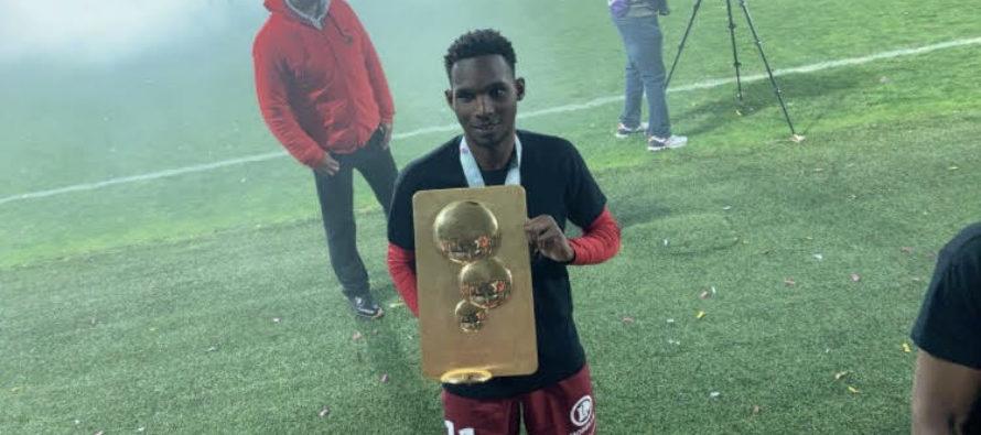 Mantes-la-Jolie : Nguette fête le titre de champion de Ligue 2 avec Metz