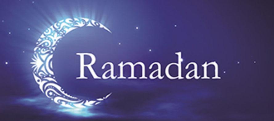 Religion : le Ramadan 2019 commencera lundi 6 mai en France