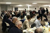 Rupture du jeûne de ramadan : les associations marocaines de Mantes et Rosny réunies