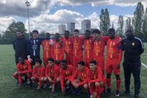 Foot – FC Mantois : les U17 DH valident (presque) leur montée en Championnat National