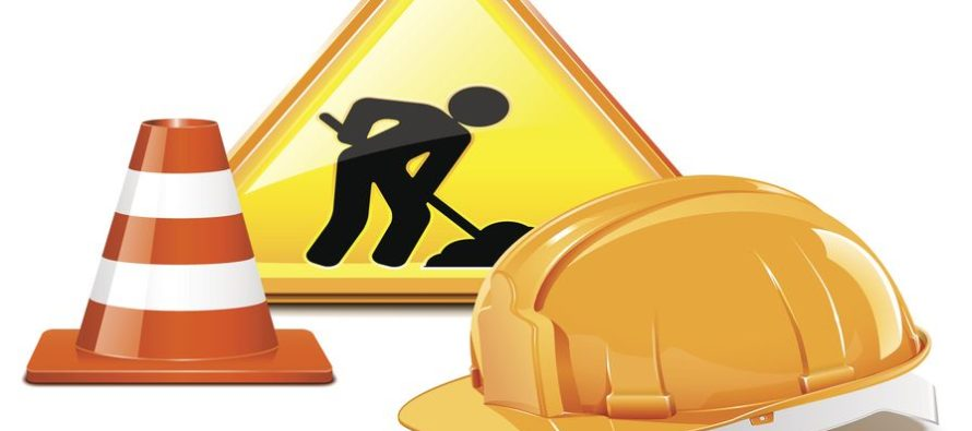 Magnanville : attention, travaux jusqu'au 24 mai sur l'allée du Béarn