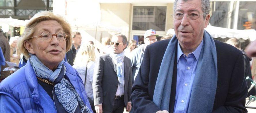Hôpital de Mantes-la-Jolie : Isabelle Balkany hospitalisée après une tentative de suicide