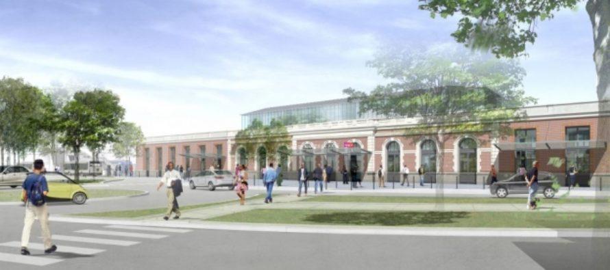 Mantes-la-Jolie : une concertation sur le réaménagement du pôle gare