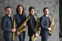 Mantes-la-Ville : le saxophone à l'honneur pour la 9ème édition du festival TUTTI