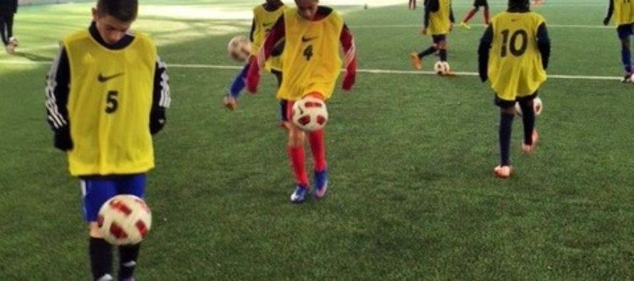 Foot – FC Mantois : Joan Tincres (2006) admis à l'INF Clairefontaine
