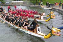 ASM Canoë-Kayak : inscrivez-vous pour la sélective Nationale de Dragon Boat