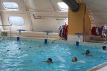 Canicule : horaires élargis pour les piscines de Porcheville, des Mureaux et de Poissy