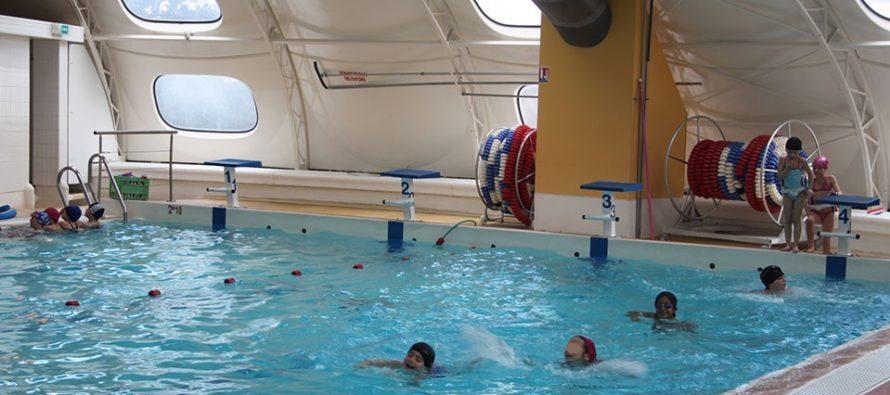Porcheville – Poissy : réouverture des piscines Tournesol (ciel ouvert) et Migneaux (extérieur) le 27 mars