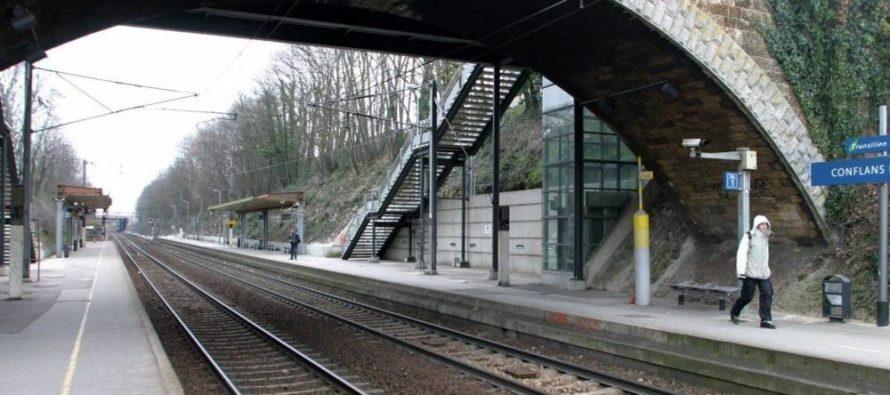 SNCF – Ligne J : trafic fortement perturbé entre Mantes et Conflans