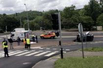 Mantes-la-Ville : une femme mortellement fauchée par une voiture