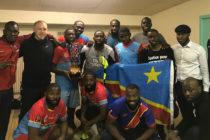 Mantes-la-Jolie : la CAN des quartiers remportée par le Congo devant 3 000 personnes