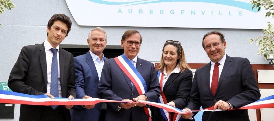 Yvelines : la première maison médicale inaugurée à Aubergenville
