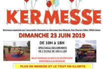 Limay : l'association Avicenne organise une kermesse le 23 juin au gymnase Guy Moquet