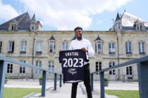Foot – Mantes-la-Jolie : Enock Kwateng (Nantes) signe 4 ans à Bordeaux