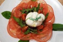 Notre Coup de coeur : le restaurant Italien «Mezza Luna» ouvre ses portes
