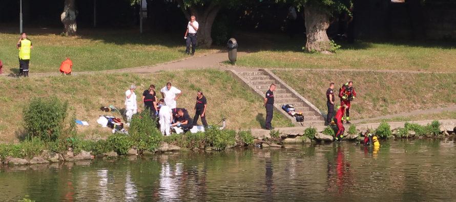 Limay : l'homme qui s'est noyé près du vieux pont est décédé