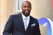 Mantes-la-Ville : Teddy Riner en visite à la concession Ford à la rentrée 2019